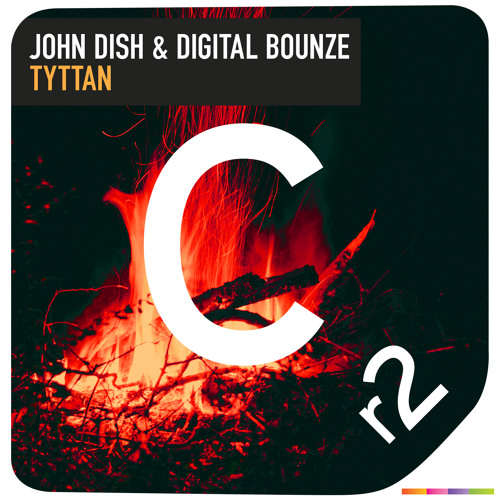 John Dish & Digital Bounze - Tyttan (Original Mix)