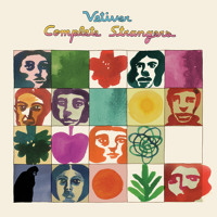 Vetiver Current Carry Artwork