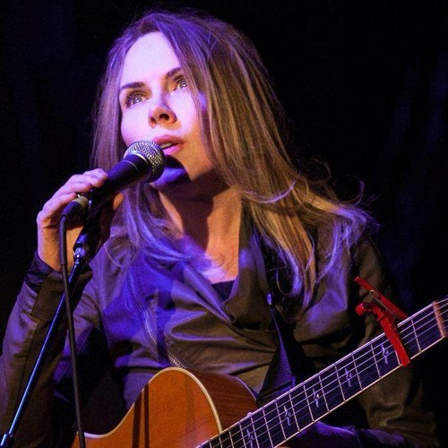 Live Music: Mary Fahl