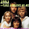 ABBA  - Take a chance on me - (Cover Produced by Richard Fielding)