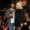We get a surprise call from Pharrell and Gwen Stefani