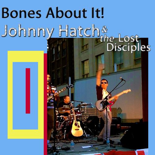Bones About It!