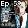 Troy Baker (Special Guest) - The GameOverGreggy Show Ep. 59