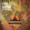 Dashdot Live @ Warung Waves Exclusive #033