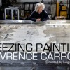 Lawrence Carroll Freezing Painting part1 - Movie Soundtrack oltrecielo.com