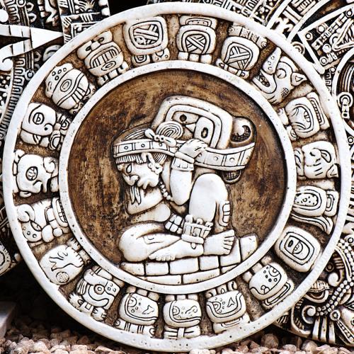Indigenous Religions: The Maya & the Aztecs (Lp1162015)