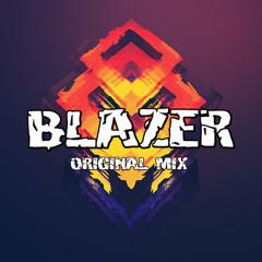 FEEDBACK - BLAZER (ORIGINAL MIX) FREE DOWNLOAD AT DESC !!!!