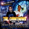 BLACK LION SOUND PRESENTS THE COUNT DOWN VOL2 THE BEST OF 2014  HIP HOP AND RNB