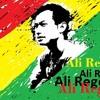 Ali Rege And ETERNAL BLUE - KEM 2 by ali rege