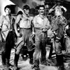 The Marx Bros., Duck Soup -