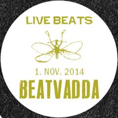 LE FLAH - Beatvadda - November 1st 2014