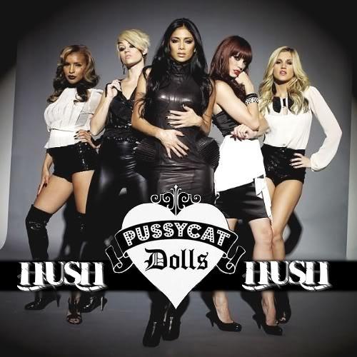 Pussy Cat Dolls Hush Hush 36