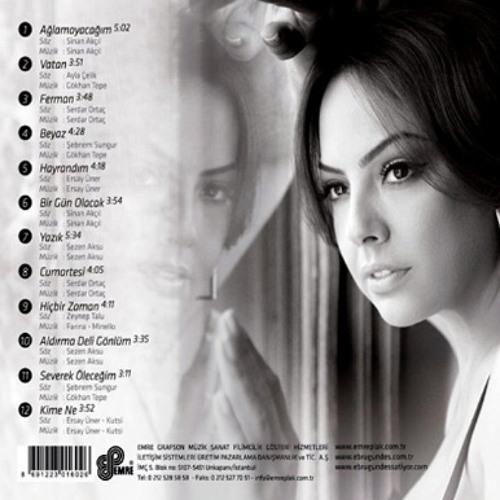 Ebru Gündeş - Kime Ne (Bora Özdemir Remix)