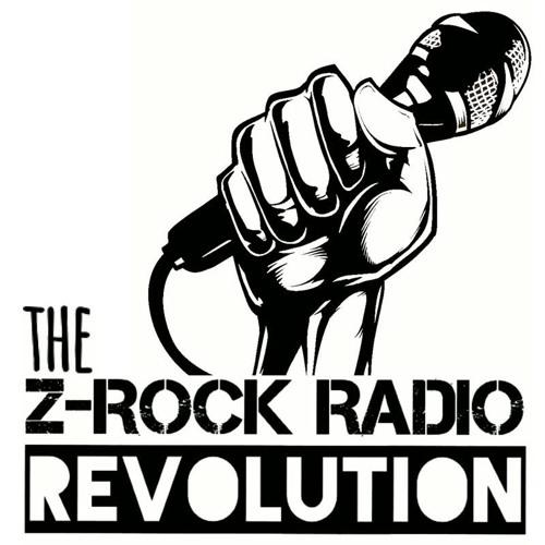 The Z-Rock Radio Revolution w/ Ashton (Demo)