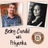 Shyamaprasad Being Candid With Priyanka