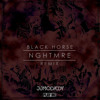 JumoDaddy - Black Horse (NGHTMRE Remix)