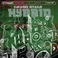 Sunrise - Grand Stage Hybrid
