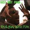 Johnny Kemp - Just Got Paid (Earl Grae Quick reFunk)