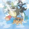 [Studio Ghibli] Popular SG Movies Music Box