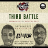 SDJ Battle #3: Marwan Akl Live Set