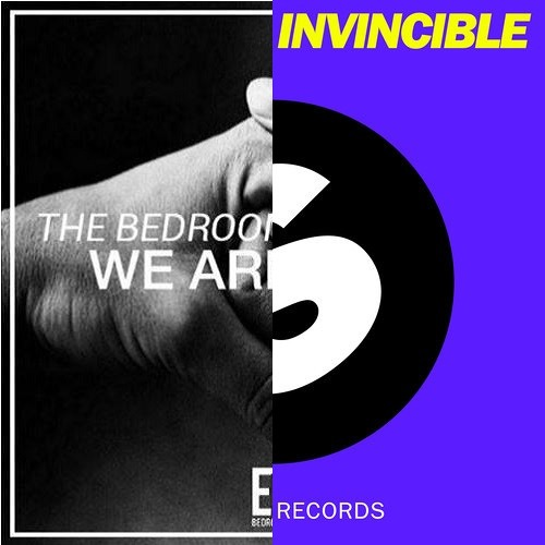 the bedroom producers vs borgeous  we are invincible
