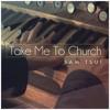 Take Me To Church - Sam Tsui
