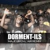 6em SENS - DORMENT-ILS (MAJEUR EN L'AIR REMIX)