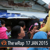 Jan 17: Pope in Leyte, typhoon Amang, selfie with Francis | The wRap