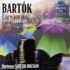 Bartók: Improvisations On Hungarian Peasant Songs, Op. 20, BB 83 - 3. Lento Rubato