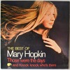Mary Hopkin 1968 - Those Were The Days My Friend