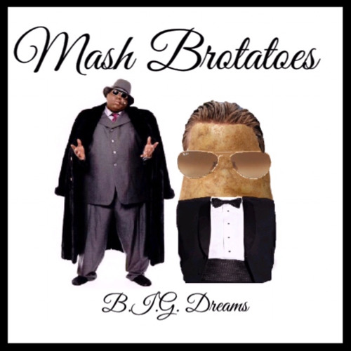 B.I.G. Dreams (Biggie vs Pretty Lights)