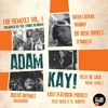 Adam Kay - The Remixes Vol. 1 - 13. Bonus Track - K.O. - Funky Muhfucka