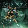Un Beso (Oficial Remix)(Villalobos Ft. JN