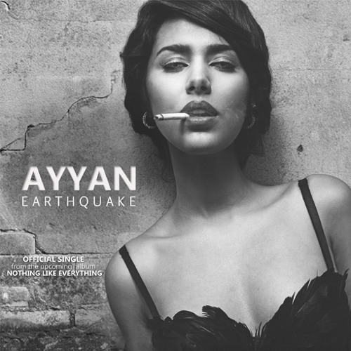 Baixar Ayyan - Earthquake (Official Audio)
