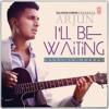 Kabhi jo badal (i'll be waiting) arjun remix cover by Khaza mahbub