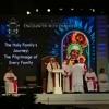 Pope Francis' Homily at the Encounter with Families at SM Mall of Asia Arena