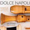 """CD """"Dolce Napoli"""" - 13 - Leonardo Leo - Sonata A Flauto Solo E Basso In G Minor - I - Largo"""