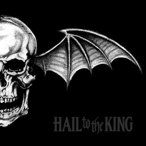 Avenged Sevenfold - Shepherd Of Fire (Instrumental) by