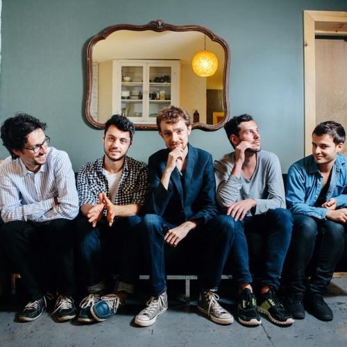 Plunge for Distance - Album Teaser