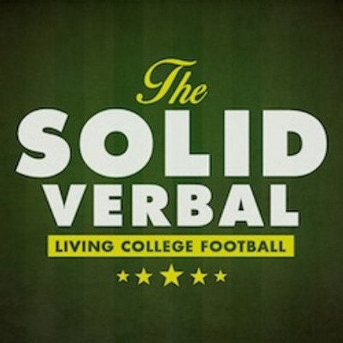 Solid Verbal - cover