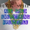 Chuck White - All Gold Everything (freestyle)