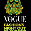 Vogue Fashion`s Night Out @Warm Up