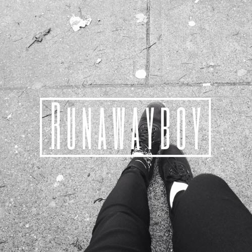 Runaway Boy x Marylou Villegas (Original)