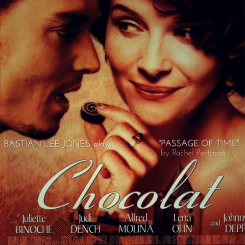 "Rachel Portman - Passage Of Time (movie: ""Chocolat"")"