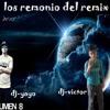 EL REMIX DEL DEMONIO  DJ YAYO FEAT. DJ VICTOR