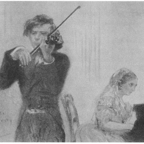 The FAE Sonata