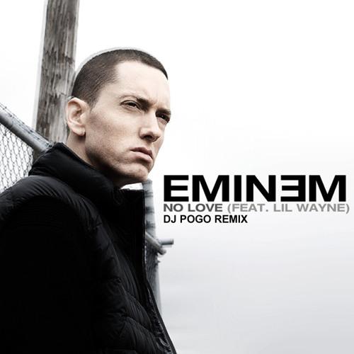 lil wayne ft eminem no love download