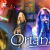 Oriana Setz  - Cover - Have you ever been in love By Celine Dion