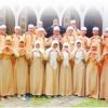Al Madad Ya Rasulullah - Al Uluwiyah [UKM Remo] Unnes In Festival Rebana UMK 2015
