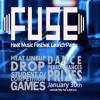 Fuse 2015 Mini-mix